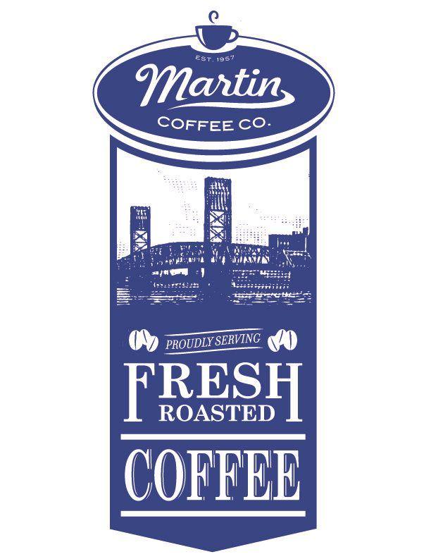 Martin Coffee Company Jacksonville, Florida